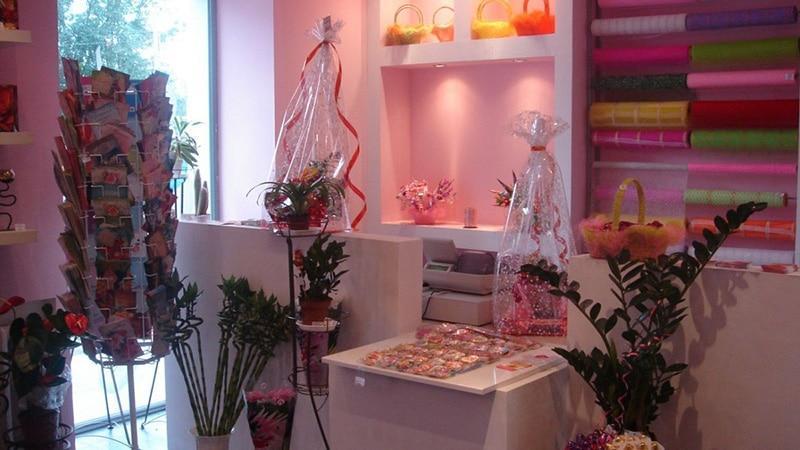 Сколько стоит открыть цветочный магазин
