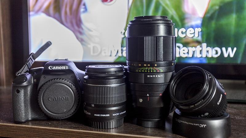Затраты на открытие фотостудии