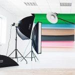Стоимость открытия фотостудии