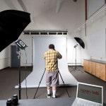 Как открыть фотостудию с нуля