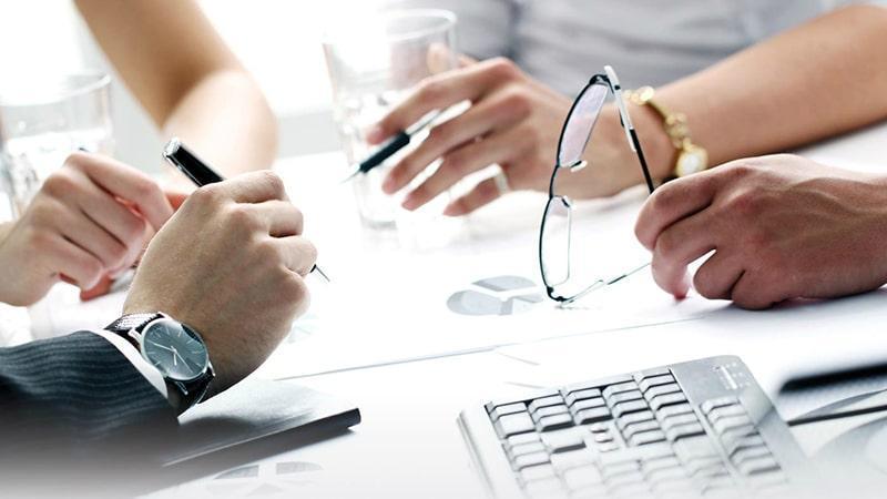 бизнес-план центра сертификации образец с расчетами - фото 10