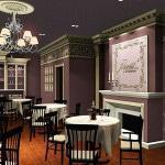 Открытие классической кофейни