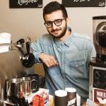 Персонал для открытия кофейни