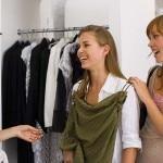 С чего начать открытие магазина одежды
