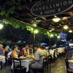 Бизнес-план на открытие ресторана