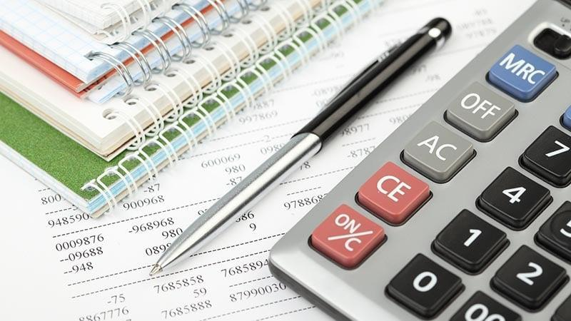 Расчеты бизнес-плана