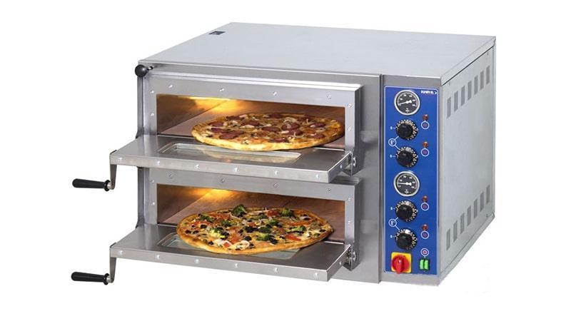 Оборудование для открытия пиццерии