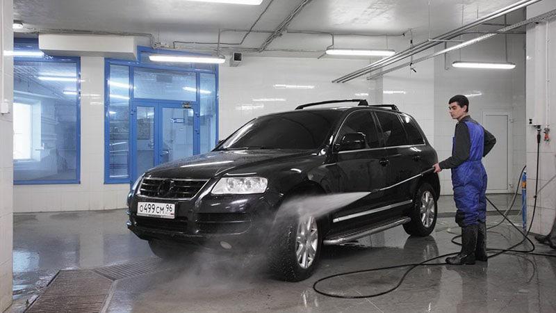 бизнес план автомойки образец пример с расчетами - фото 7