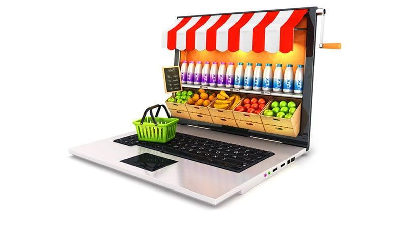 Интернет-магазин как бизнес