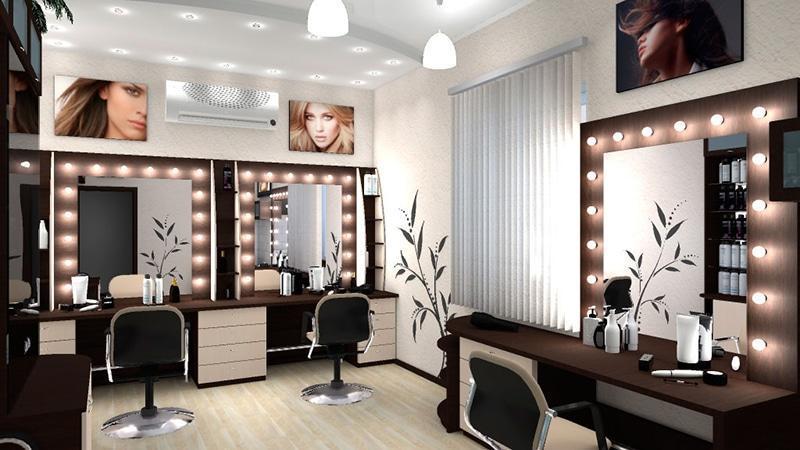 Открытие парикмахерской среднего класса
