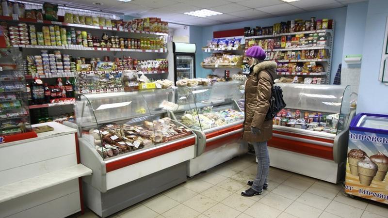 Как открыть продуктовый магазин