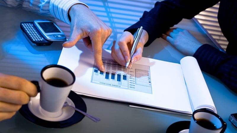 Бизнес-план маникюрного салона с расчетами