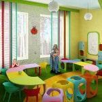 С чего начинать открытие частного детского сада
