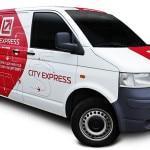 Реклама транспортной компании по грузоперевозкам