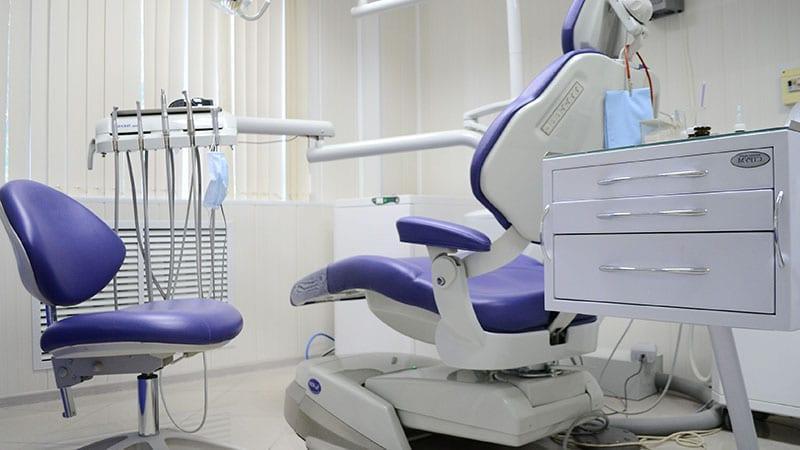 Оборудование для открытия стоматологического кабинета