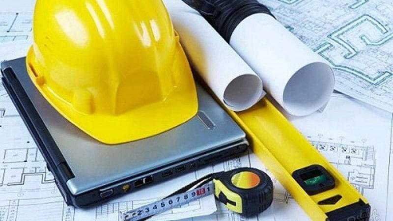 Бизнес-процессы строительной компании