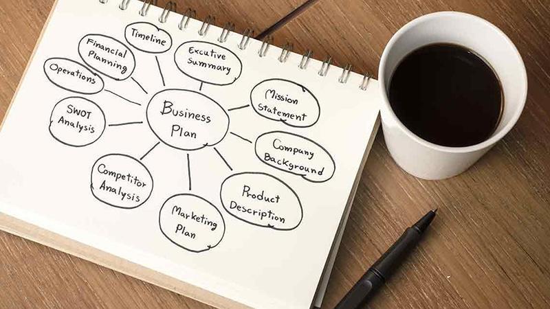Пример бизнес-плана страховой компании