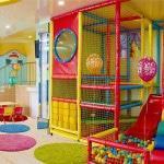 Помещение для организации детских праздников