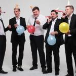 Агентство по организации праздников как бизнес