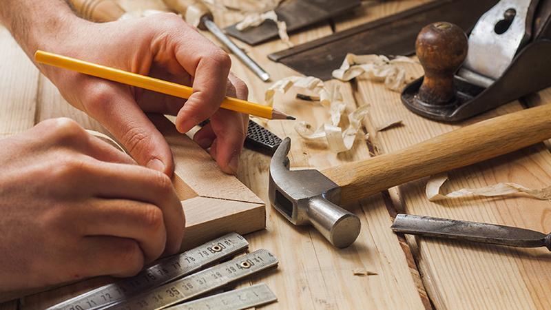 Оборудование для открытия мебельного производства