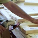 Производство мебели из дерева