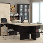 Офис для открытия производства мебели