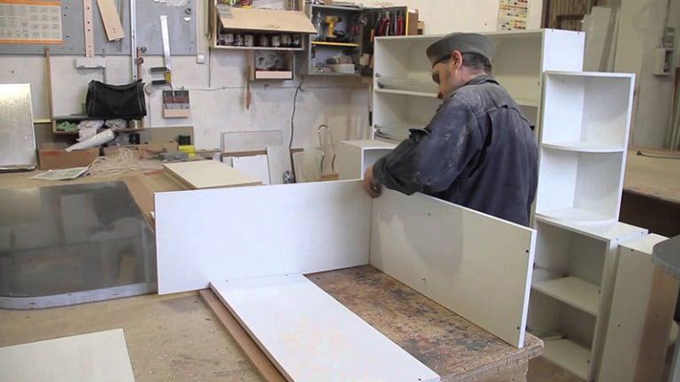Форум по изготовлению мебели - X-diagnostic