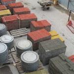Идея бизнеса - производство тротуарной плитки