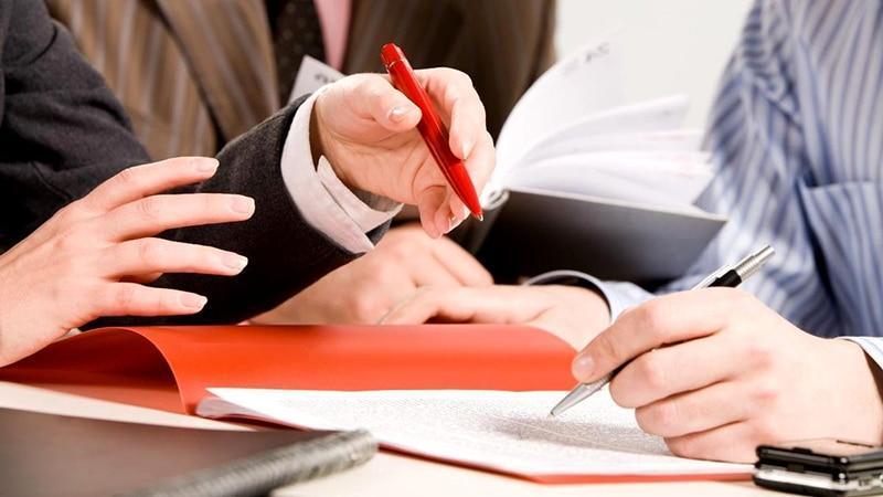 Документы, необходимые для открытия расчетного счета ИП