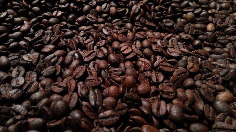Кофе в зернах для вендинга