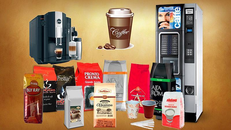 Бизнес план вендинга кофе бизнес идеи японские товары