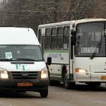 Риски открытия маршрутного такси