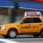 Как открыть службу такси в своем городе