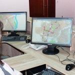 Открытие диспетчерской службы такси
