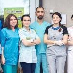 Персонал для открытия ветеринарной клиники