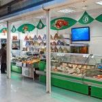 Бизнес-план по торговле рыбой