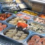 Продажа рыбы: ассоримент продукции