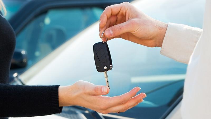 Как проверить переоформили авто или нет