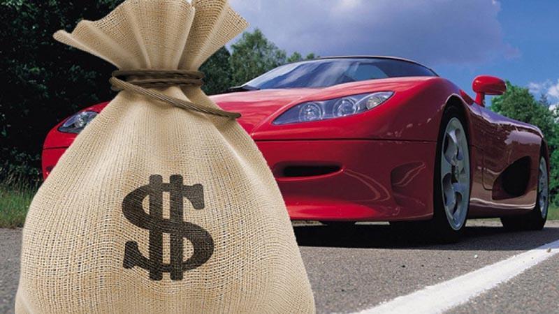 Бизнес по аренде автомобилей
