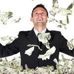 Как делать деньги из воздуха