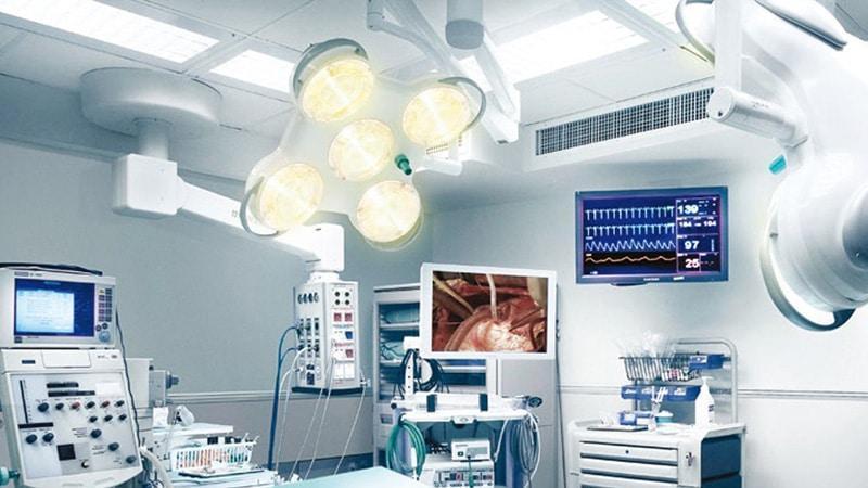 Оборудование, чтобы открыть свою клинику