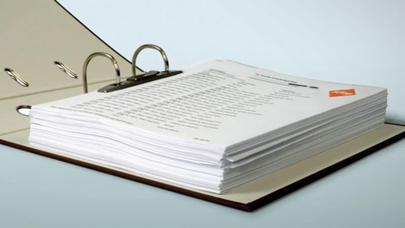 Документы для открытия СПА-салона
