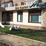 СПА-салон в маленьком городе