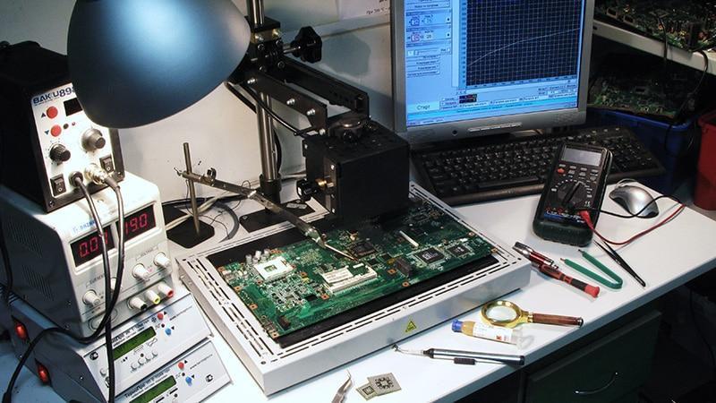 Что нужно, чтобы открыть сервисный центр по ремонту компьютеров