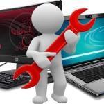 Ремонт компьютеров как бизнес
