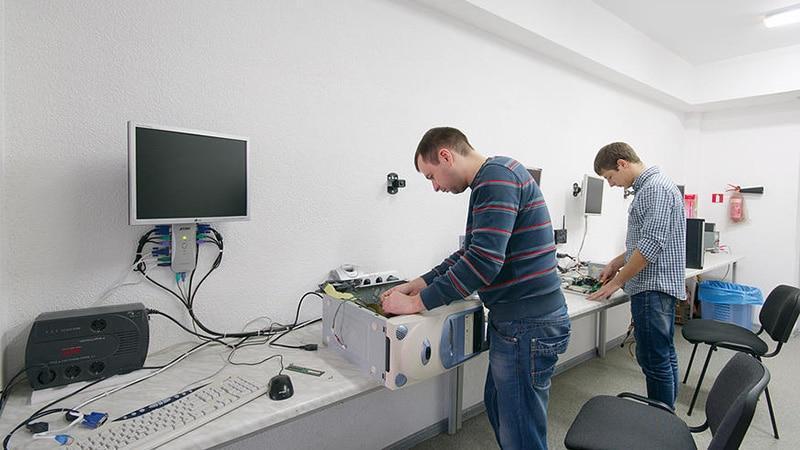 Как открыть мастерскую по ремонту компьютеров