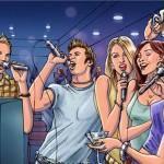 Караоке-клуб как бизнес в маленьком городе