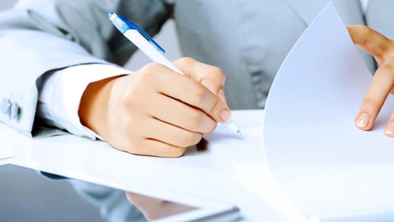 Документы для открытия агентства недвижимости