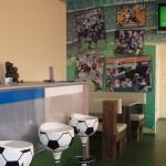 Бизнес-идея: спорт бар