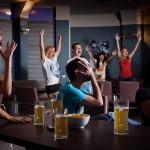 Бизнес на спорте: открываем спорт-бар
